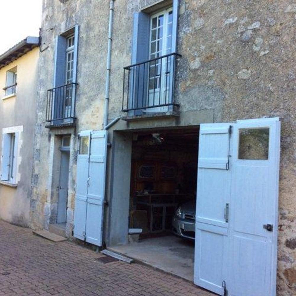 Confolens Charente huis foto 4182550