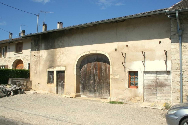 Genod Jura maison photo 4173018