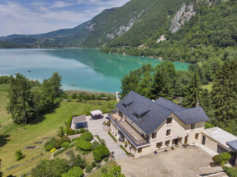 Aiguebelette-le-Lac Savoie Haus Bild 4181109