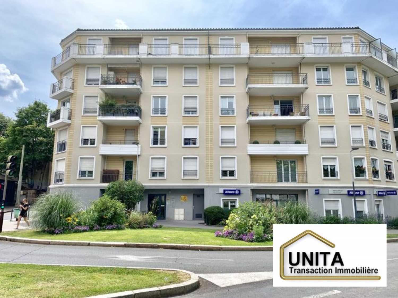 Terrenoire Loire appartement foto 4178520