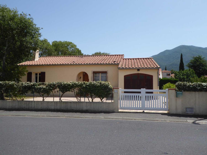 Sorède Pyrénées-Orientales Haus Bild 4150442