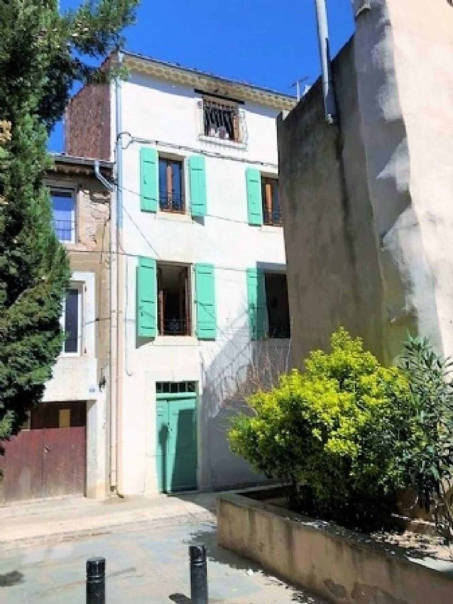 Béziers Hérault huis foto 4171432