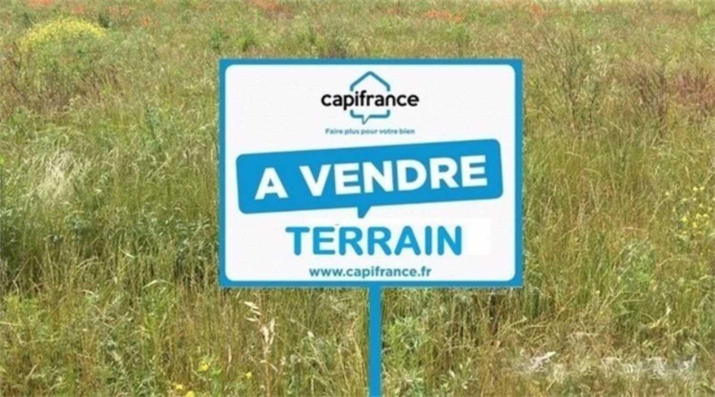 Chartres Eure-et-Loir terrein foto 4163043