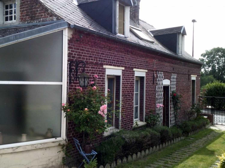 te koop huis Thenelles Picardie 1