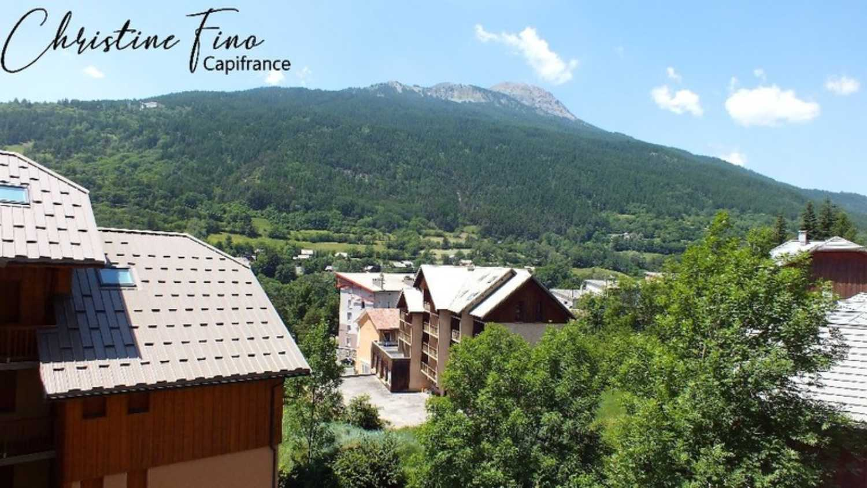 Briançon Hautes-Alpes maison photo 4151855
