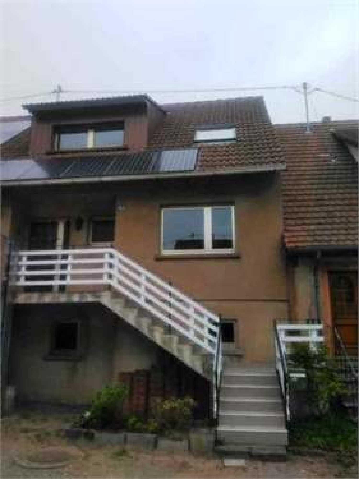 Saverne Bas-Rhin huis foto 4142113