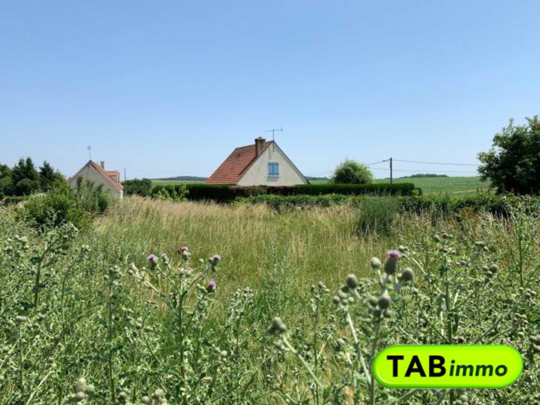 Éméville Oise terrein foto 4154582
