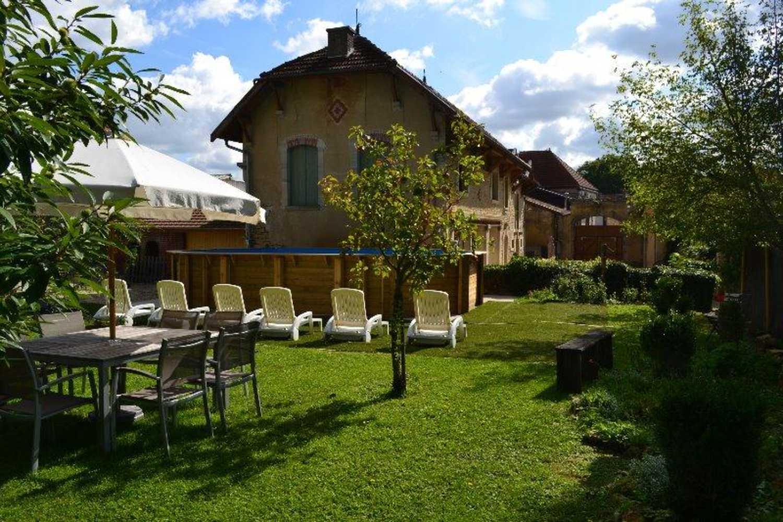 Doulevant-le-Château Haute-Marne huis foto 4171837
