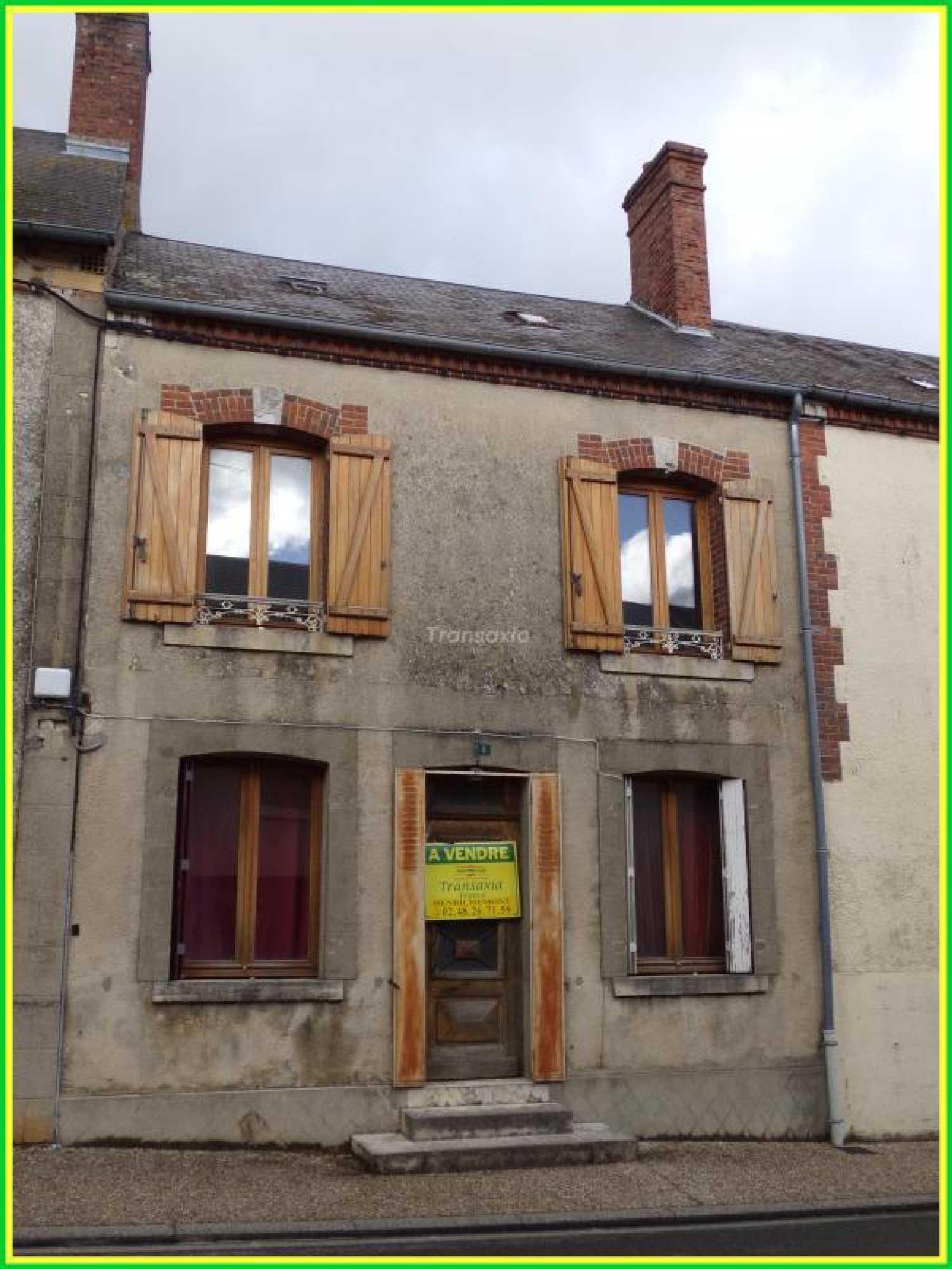 Ivoy-le-Pré Cher maison photo 4150003