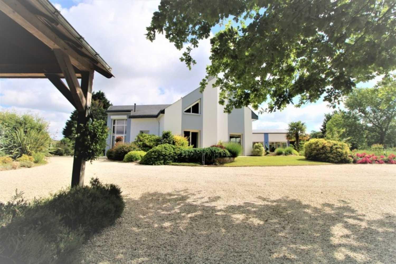 Jumelles Maine-et-Loire huis foto 4140621