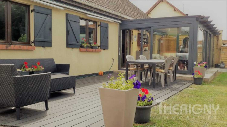 Bouvaincourt-sur-Bresle Somme huis foto 4179519