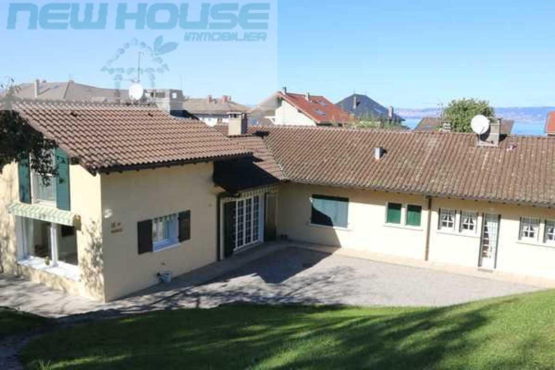 Lugrin Haute-Savoie huis foto 4169305