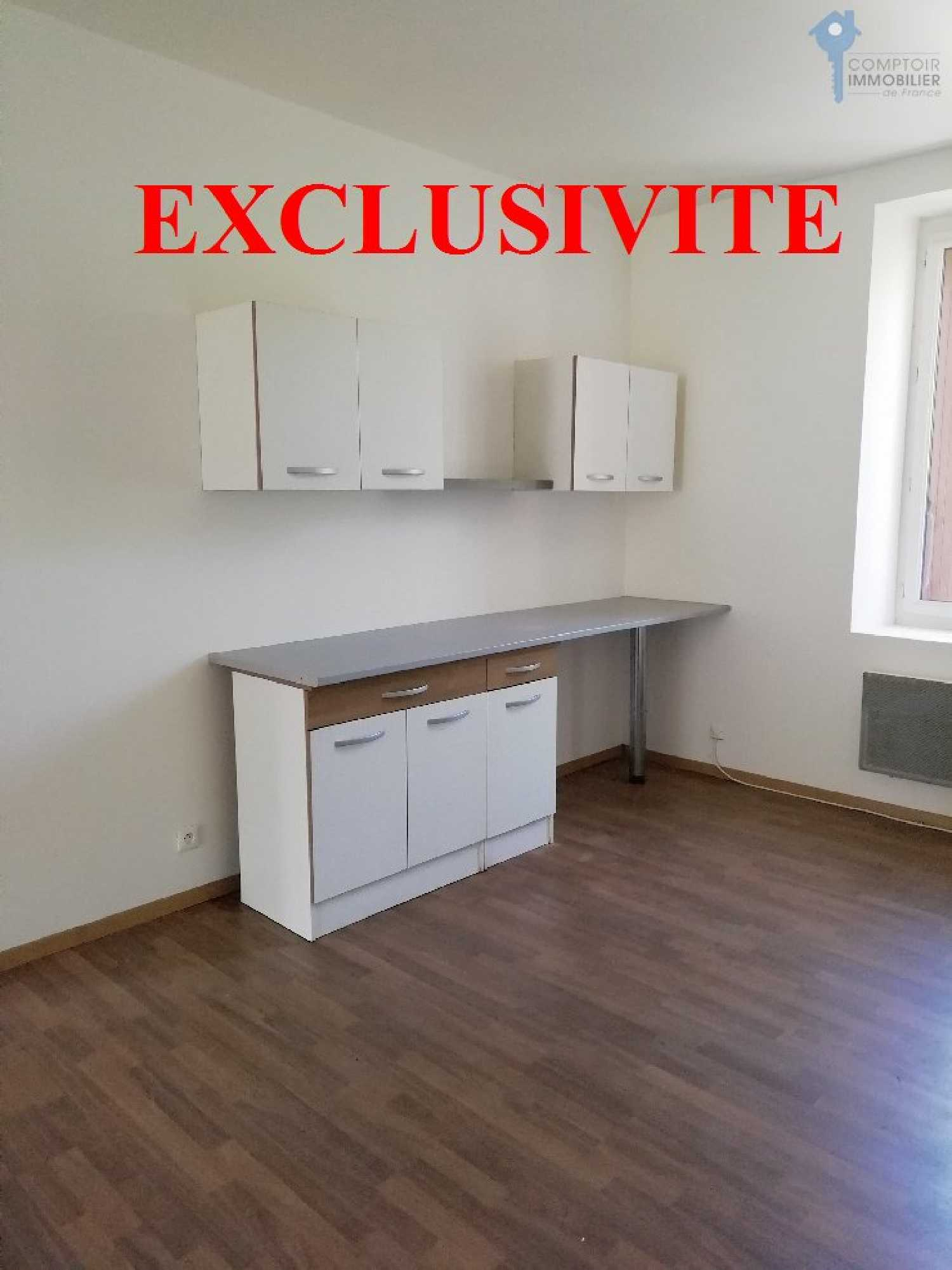 Saint-Ambroix Gard appartement foto 4171602