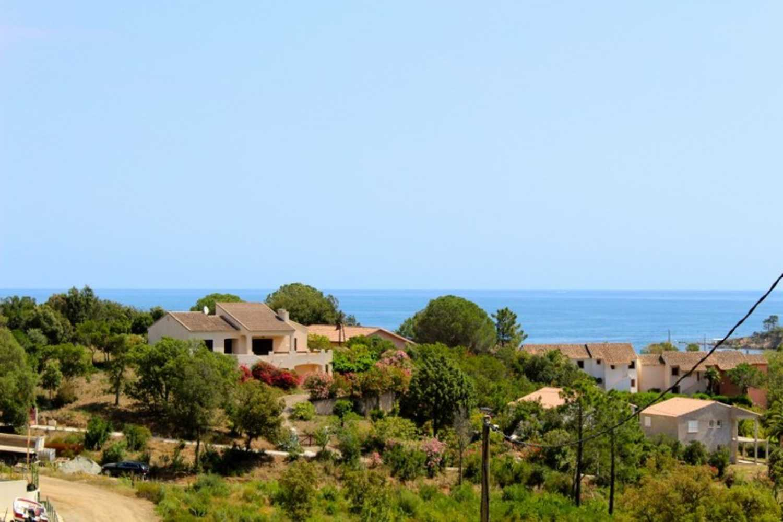 Conca Corse-du-Sud maison photo 4172788