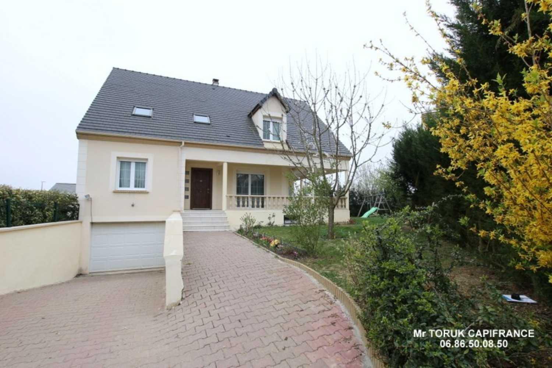 Champhol Eure-et-Loir Haus Bild 4163041