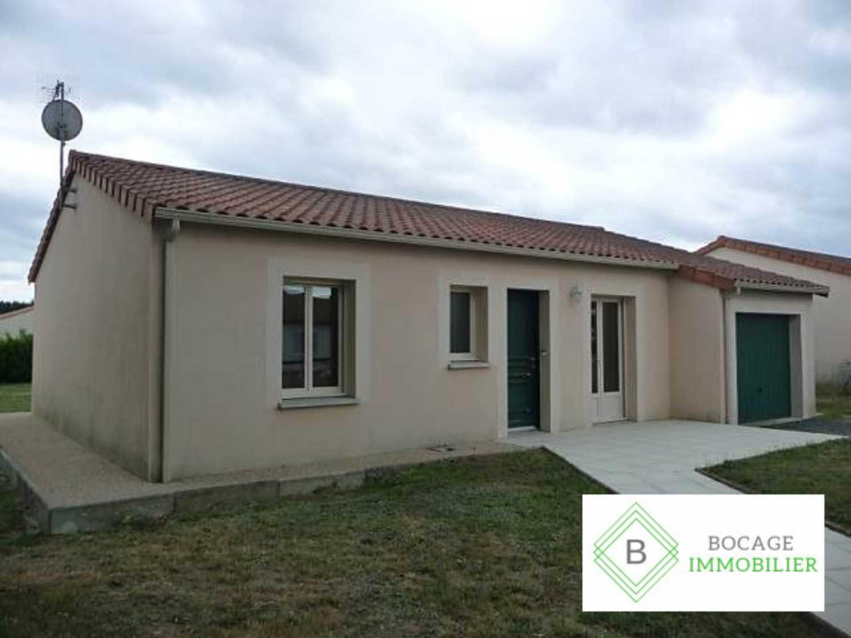 Bressuire Deux-Sèvres huis foto 4174518