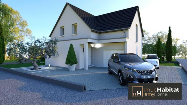 Meistratzheim Bas-Rhin house picture 4170445