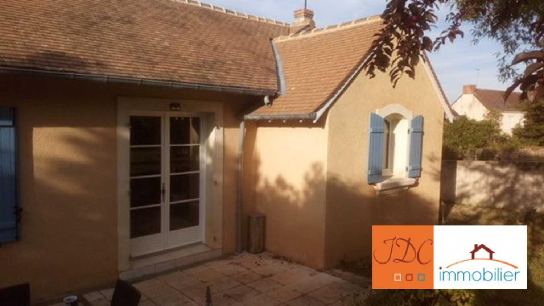 Parigné-l'Évêque Sarthe huis foto 4170690