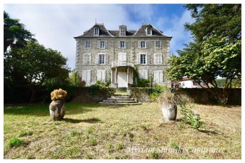 Cagnotte Landes kasteel foto 4140105