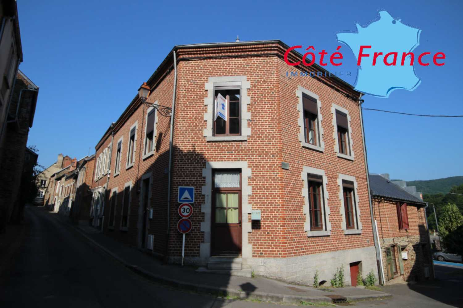 Fumay Ardennes house picture 4203212