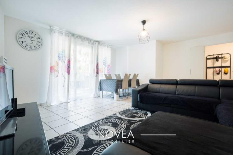 Villeurbanne Rhône appartement foto 4169303