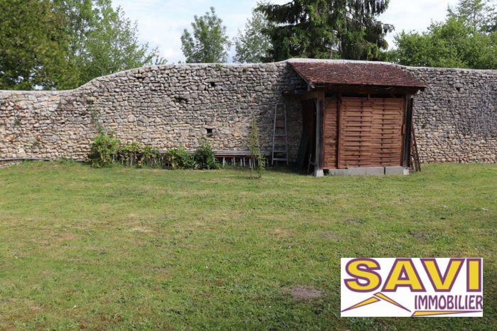 Ferrières Loiret terrain photo 4149892
