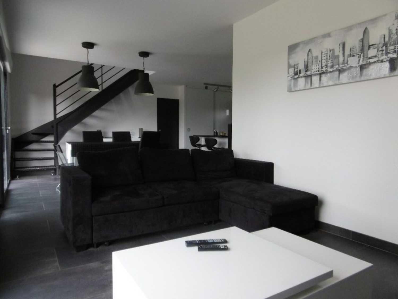 Honfleur Calvados Haus Bild 4180463