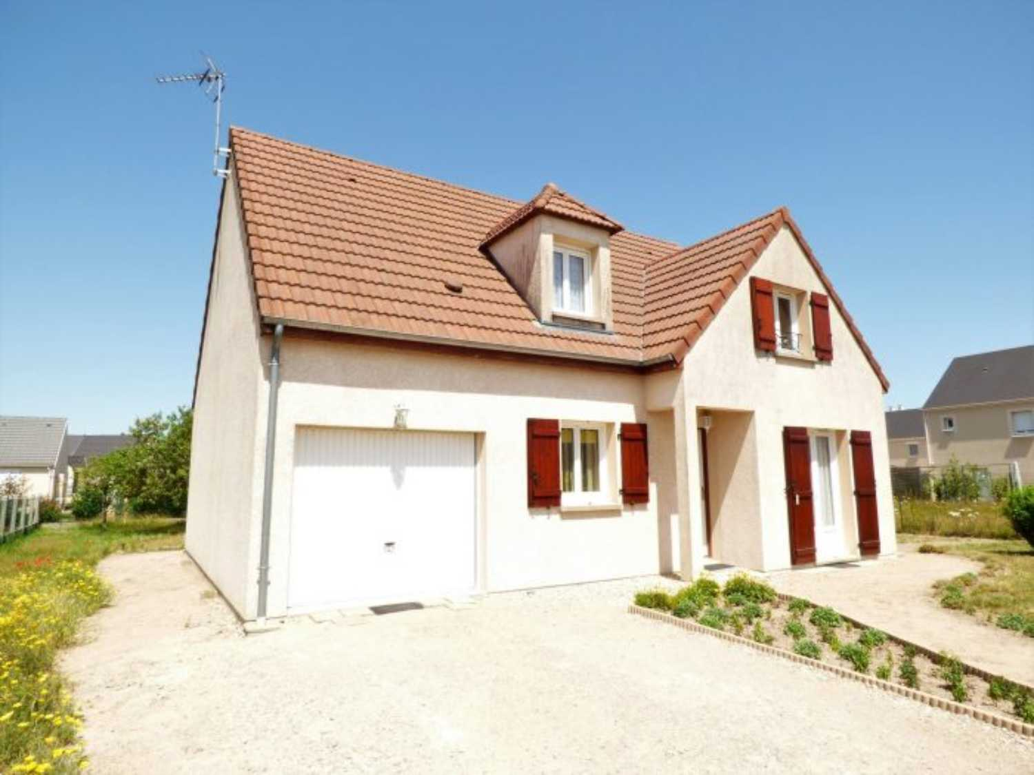 Sully-sur-Loire Loiret maison photo 4159049