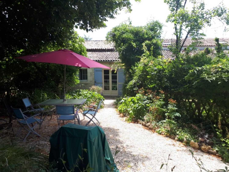 Pons Charente-Maritime maison photo 4173187