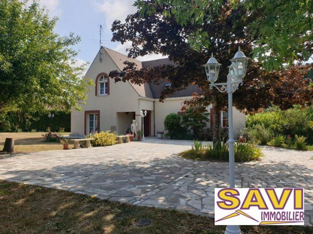 Chevry-sous-le-Bignon Loiret maison photo 4170664