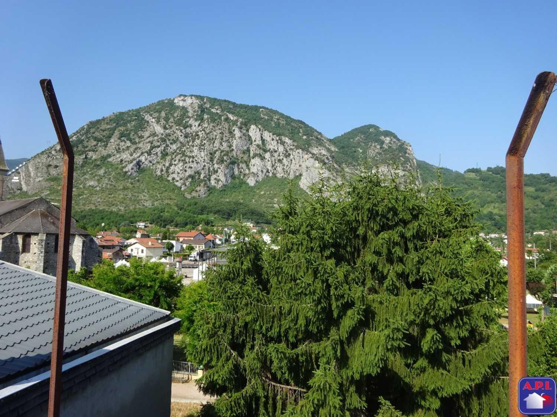 Tarascon-sur-Ariège Ariège huis foto 4171462