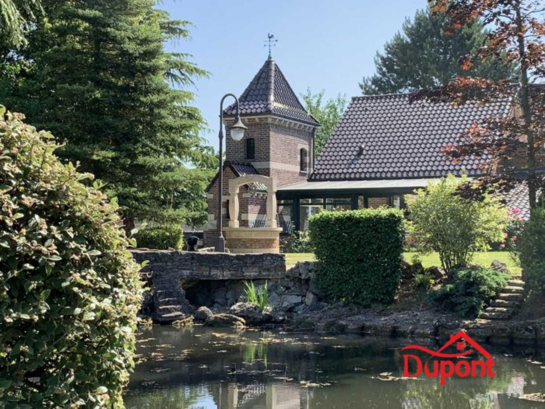 Saint-Amand-les-Eaux Nord huis foto 4151218