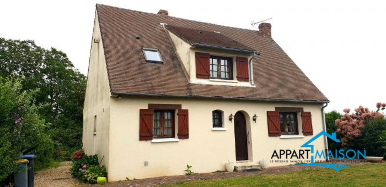 Dammartin-en-Goële Seine-et-Marne huis foto 4172090