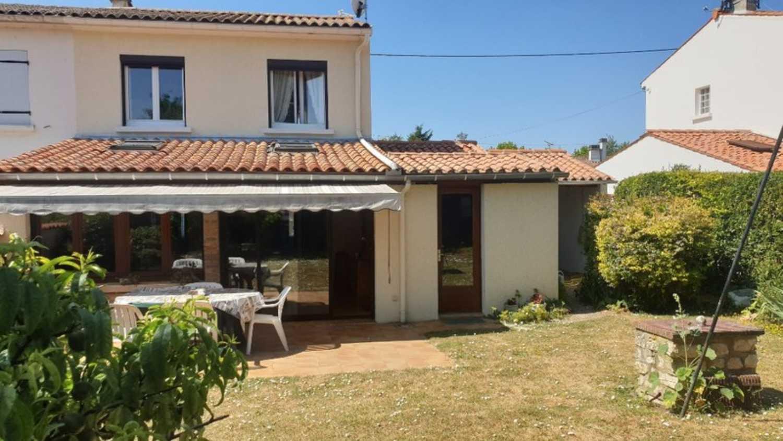 Surgères Charente-Maritime Haus Bild 4172266