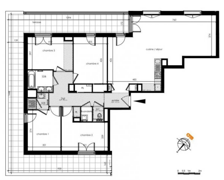 Ferney-Voltaire Ain appartement photo 4167375
