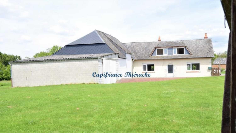 Ohis Aisne ferme photo 4172681