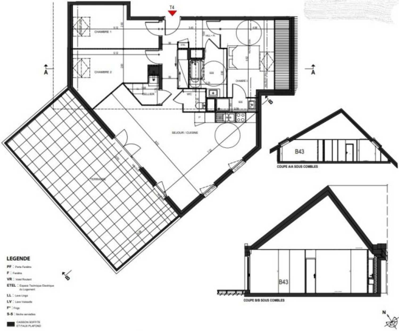 Cognin Savoie Apartment Bild 4167004