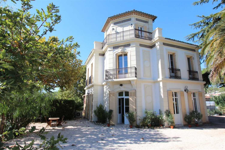 Pierrefeu-du-Var Var Villa Bild 4180971