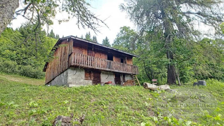 La Côte d'Arbroz Haute-Savoie maison photo 4180145