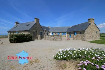 Plovan Finistère maison foto