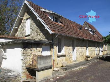 Sarlat-la-Canéda Dordogne Haus foto