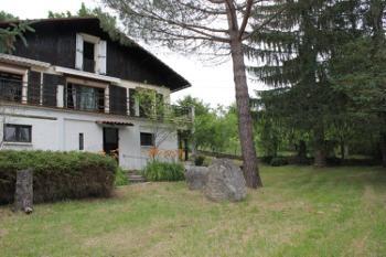 L'Aiguillon Ariège house foto