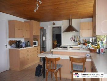 Villapourçon Nièvre maison photo 4150423