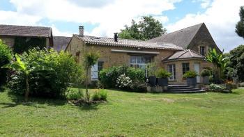 Lalinde Dordogne propriété photo 4183837