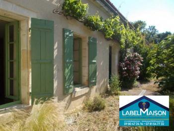 Saint-Estèphe Charente house picture 4153210
