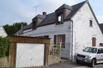 Boué Aisne Dorfhaus Bild 4182300