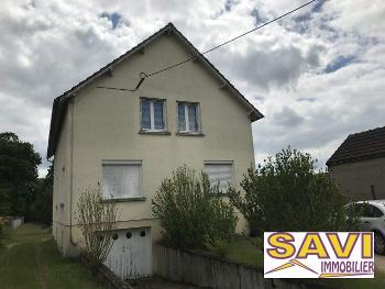 Châlette-sur-Loing Loiret house picture 4160444