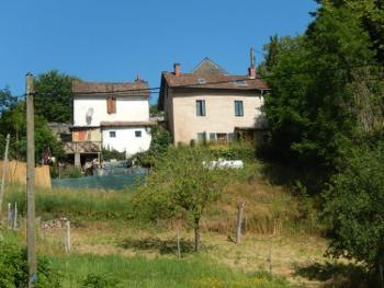 Alos Ariège maison foto