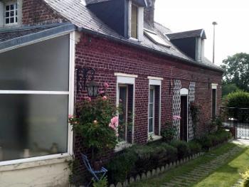 Thenelles Aisne maison photo 4179988