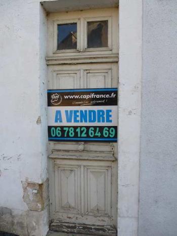 Issoudun Indre huis foto 4162321